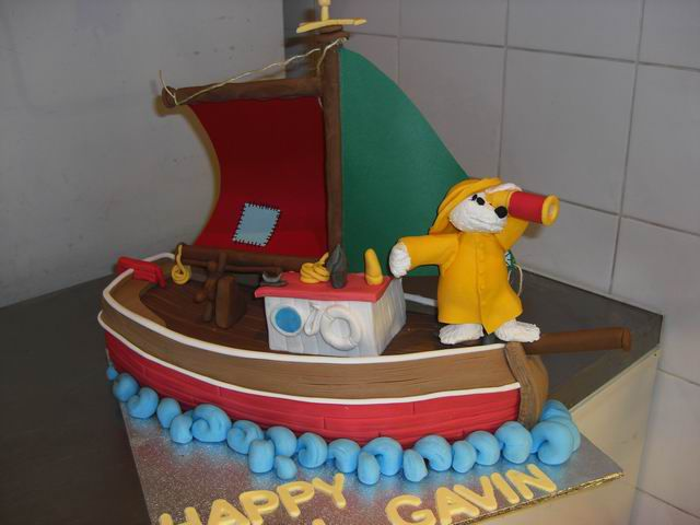 Cake Decorating Northern Beaches Prezup for